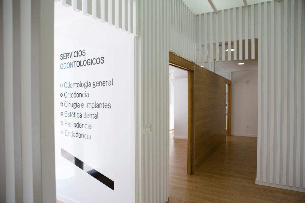 Especialidades Clínica Dental Martinez Bru Elche