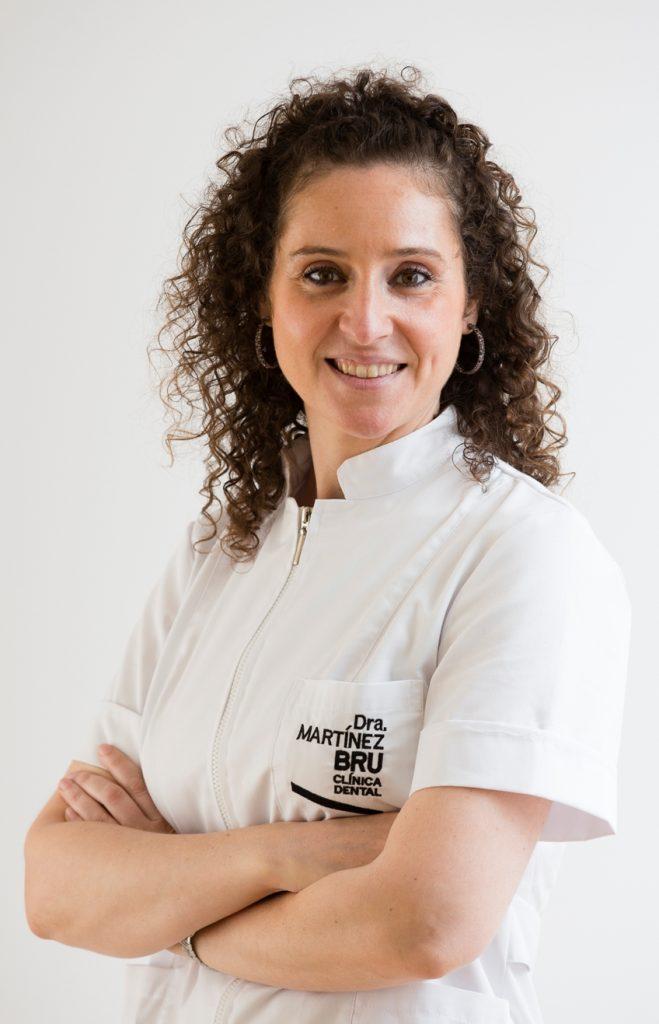 Dra. Marga Martínez Bru
