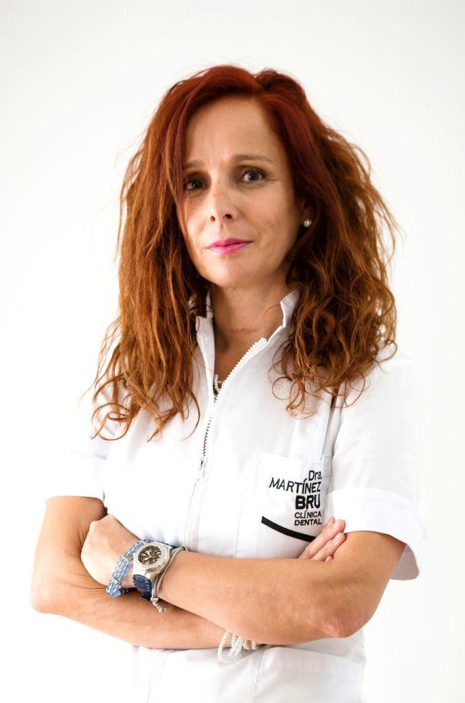 Dra. Mª José García Mateos