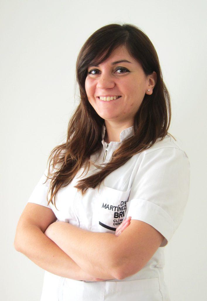 Dra. Rebeca Palomino Quero
