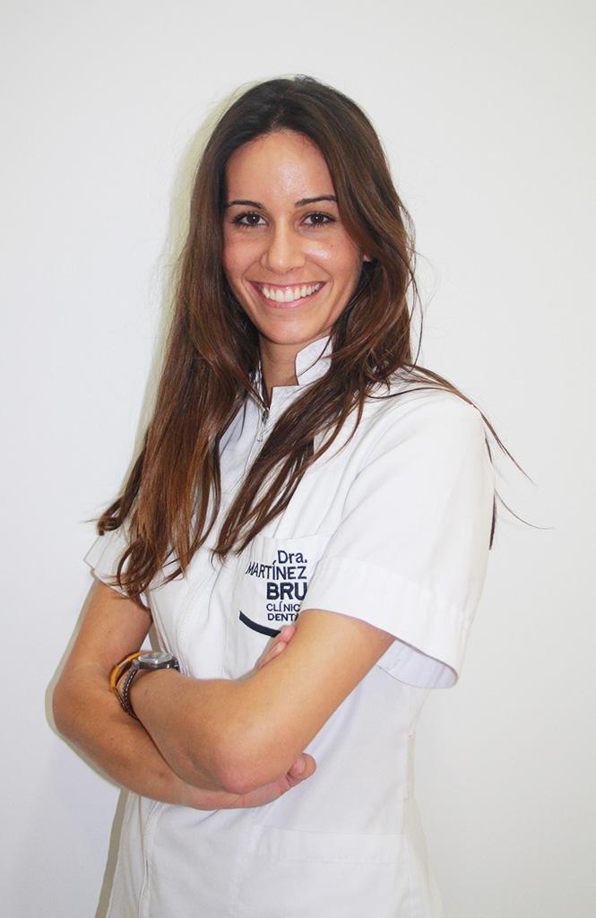 Dra. Alejandra Aparicio Millet