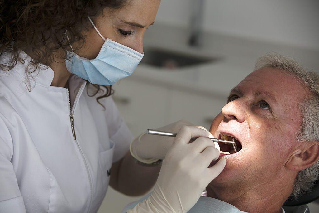 Endodoncia en Elche