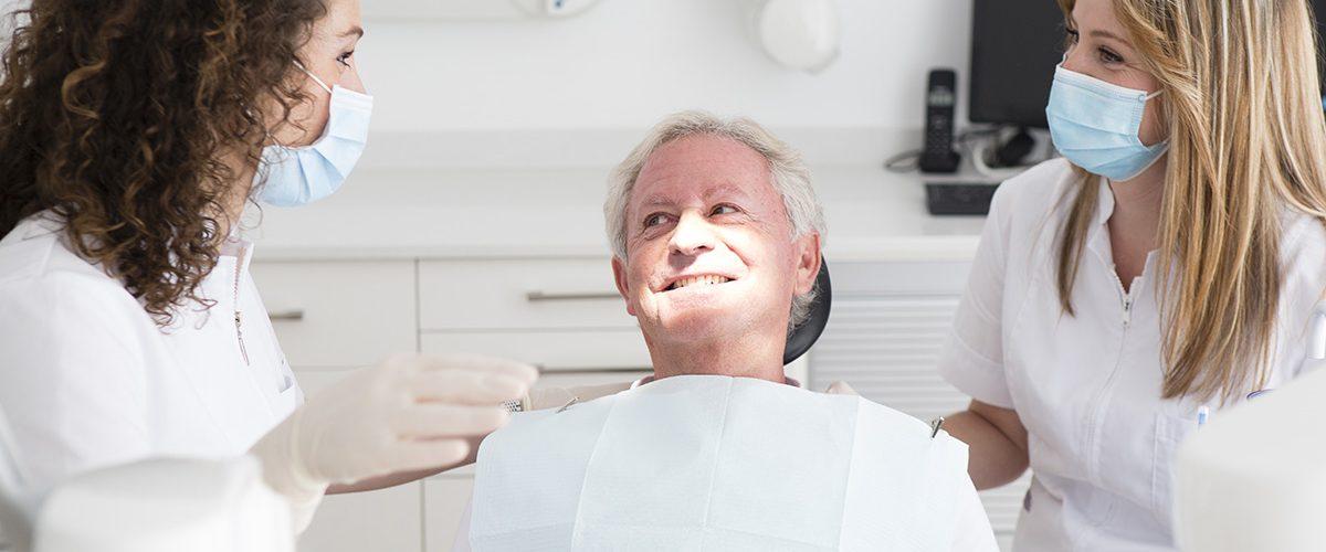 Tratamientos de ortodoncia y estética dental