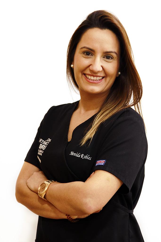 Nereida Robles