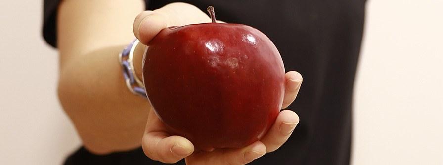 Buena alimentación para evitar enfermedades dentales
