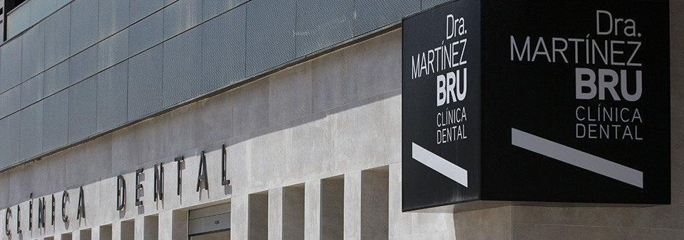 Local de la Clínica Dra. martinez Bru