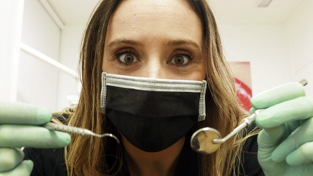 Superar el miedo al dentista